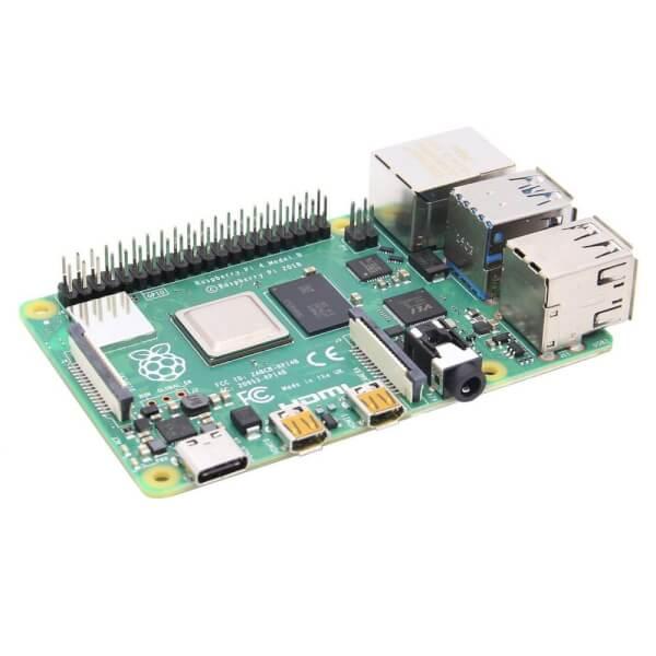 Dónde comprar Raspberry Pi 4 Modelo B