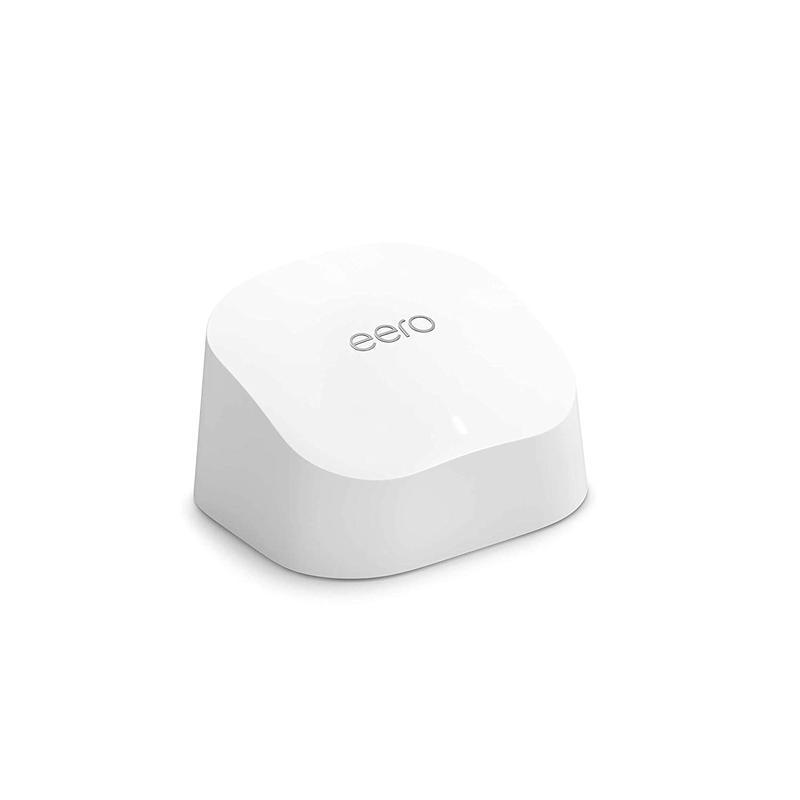 Dónde comprar Amazon eero 6 router WiFi 6