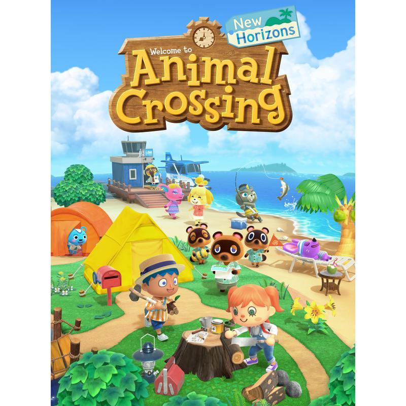 Dónde comprar Animal Crossing New Horizons Nintendo Switch