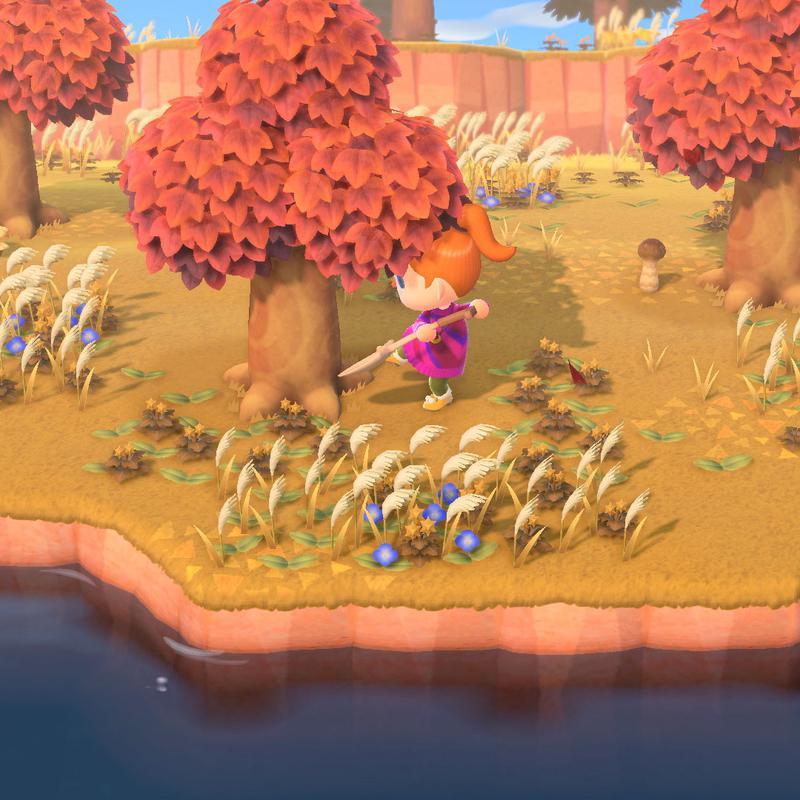 Imagen de Animal Crossing New Horizons Nintendo Switch número 1