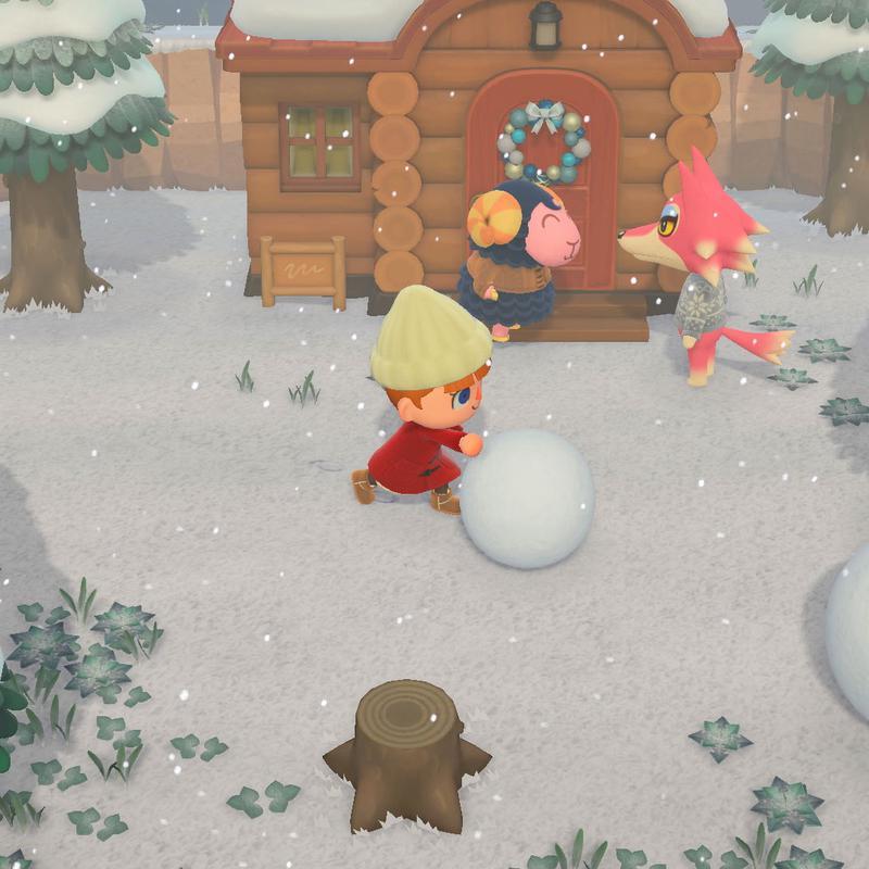 Imagen de Animal Crossing New Horizons Nintendo Switch número 2