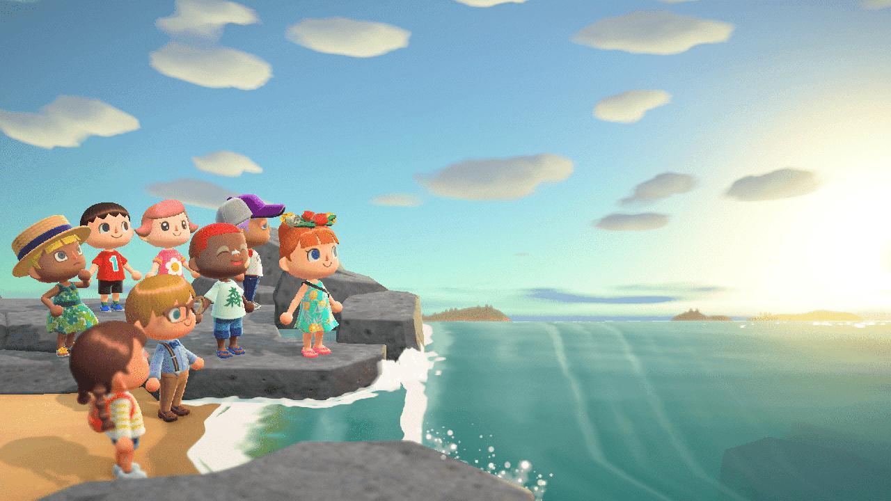 Imagen de Animal Crossing New Horizons Nintendo Switch número 3