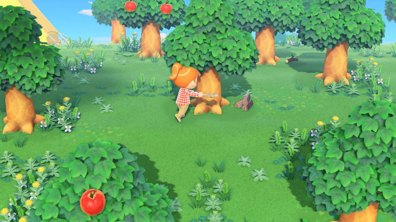Imagen de Animal Crossing New Horizons Nintendo Switch número 4