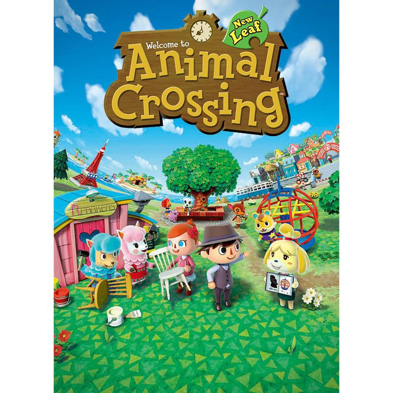 Dónde comprar Animal Crossing New Leaf Nintendo 3DS