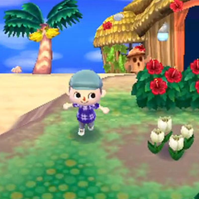 Imagen de Animal Crossing New Leaf Nintendo 3DS número 1