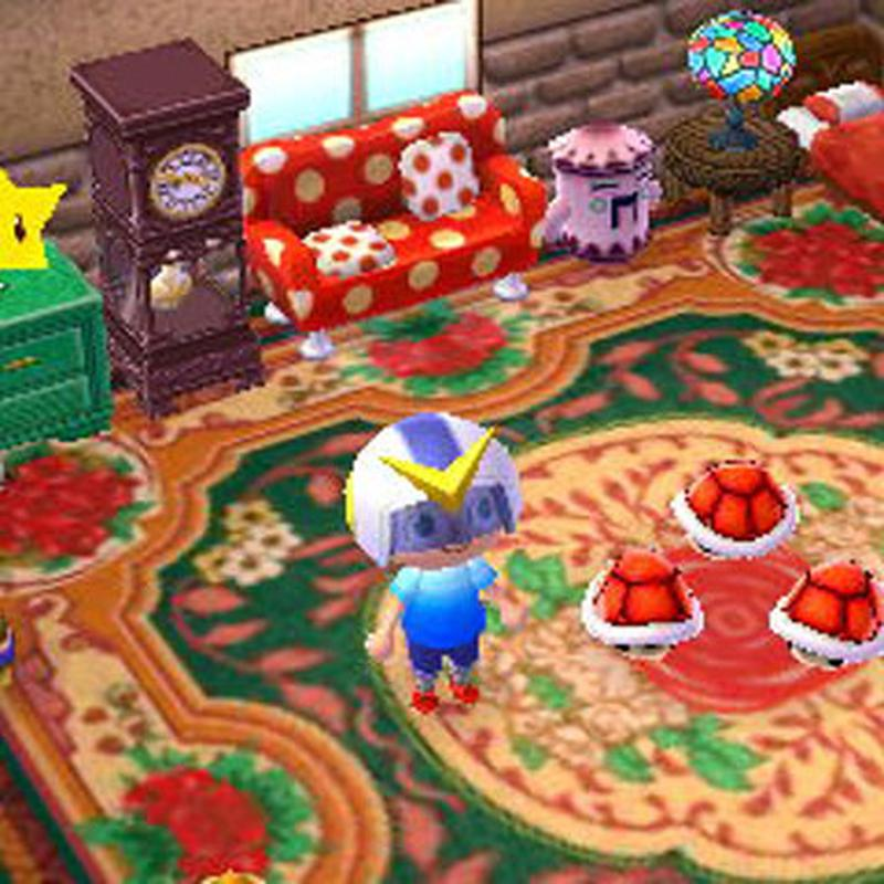 Imagen de Animal Crossing New Leaf Nintendo 3DS número 2