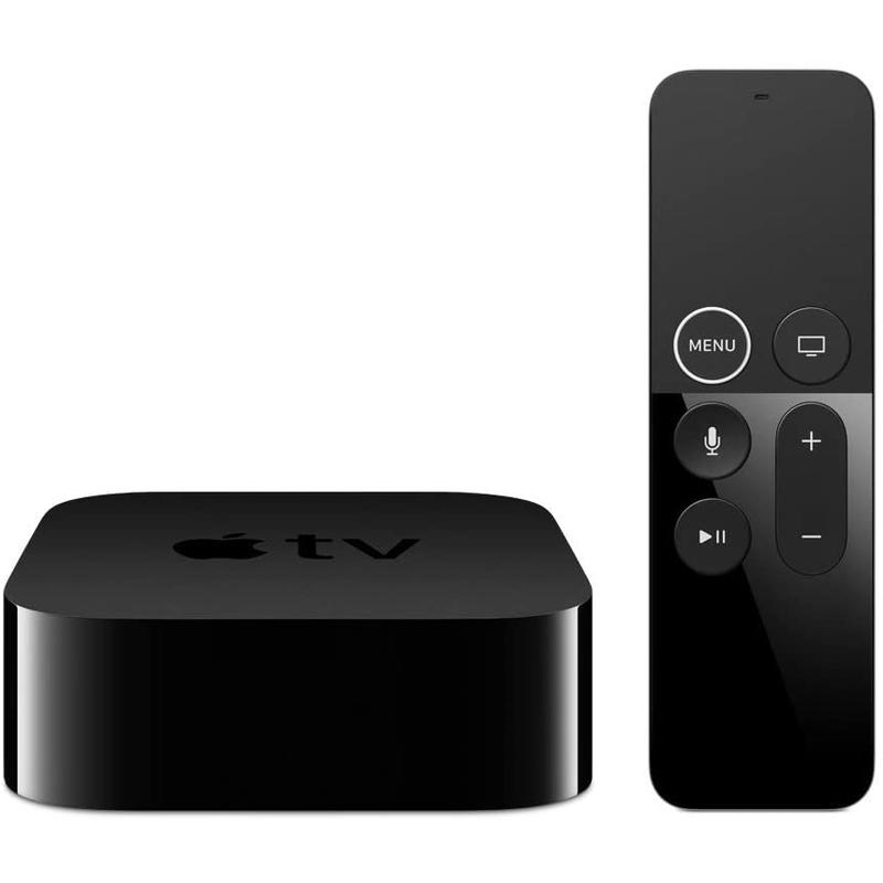 Dónde comprar Apple TV 4K