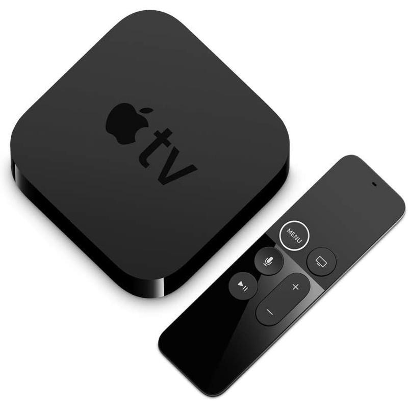 Imagen de Apple TV 4K número 1