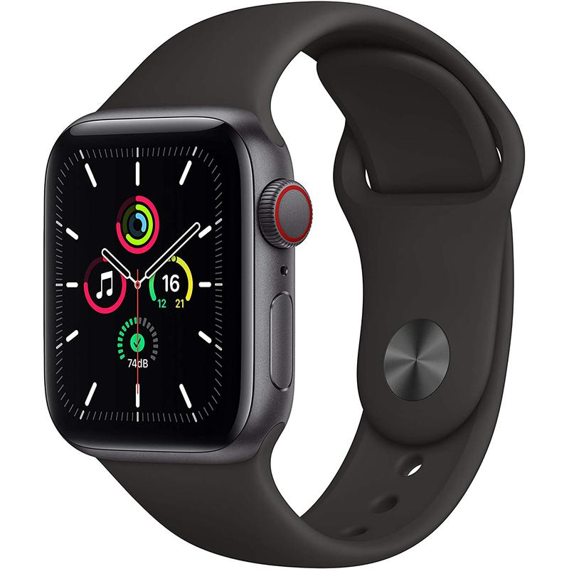 Dónde comprar Apple Watch SE
