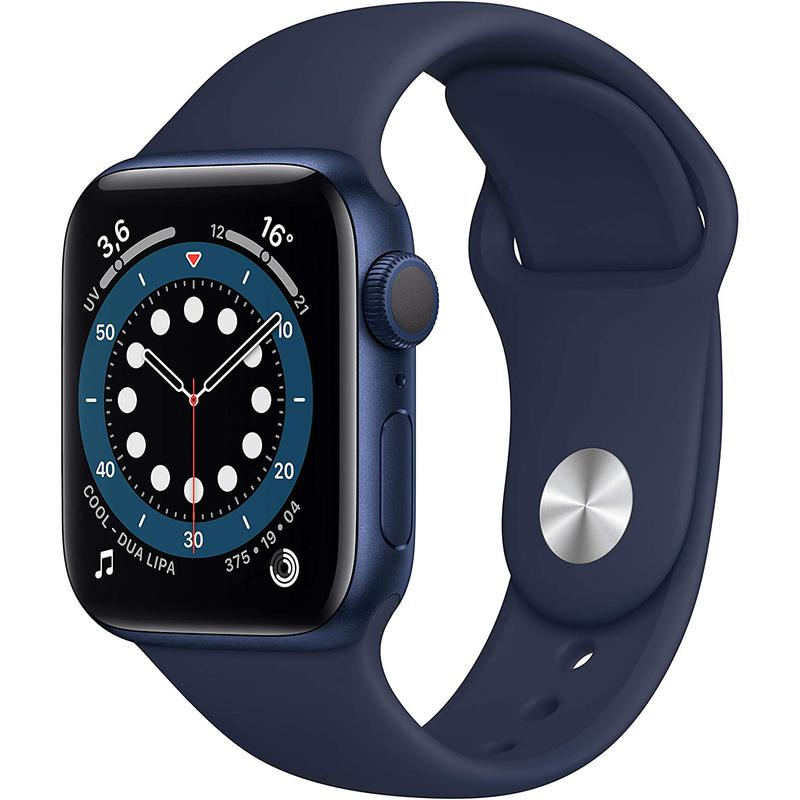 Dónde comprar Apple Watch Series 6