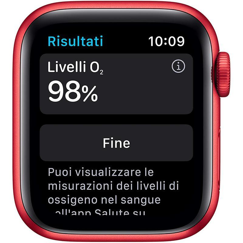 Imagen de Apple Watch Series 6 número 1