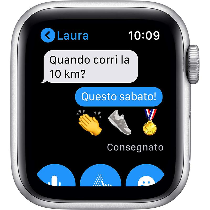 Imagen de Apple Watch Series 6 número 2