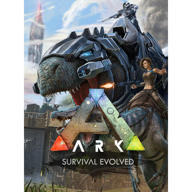 Dónde comprar ARK Survival Evolved PS4
