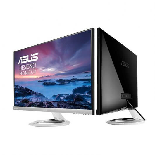 """Imagen de Asus Designo MX279HE 27"""" LED IPS FullHD número 2"""