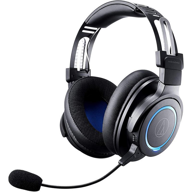 Dónde comprar Audio-Technica ATH-G1WL Wireless Gaming