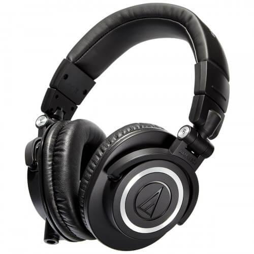 Dónde comprar Audio Technica ATH-M50x