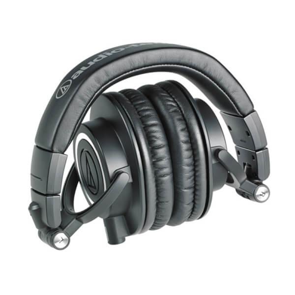 Imagen de Audio Technica ATH-M50x número 2