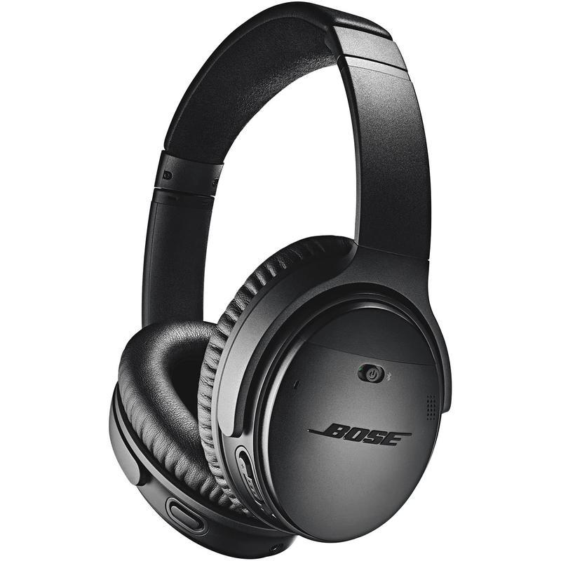 Dónde comprar Auriculares Bose QuietComfort 35 II