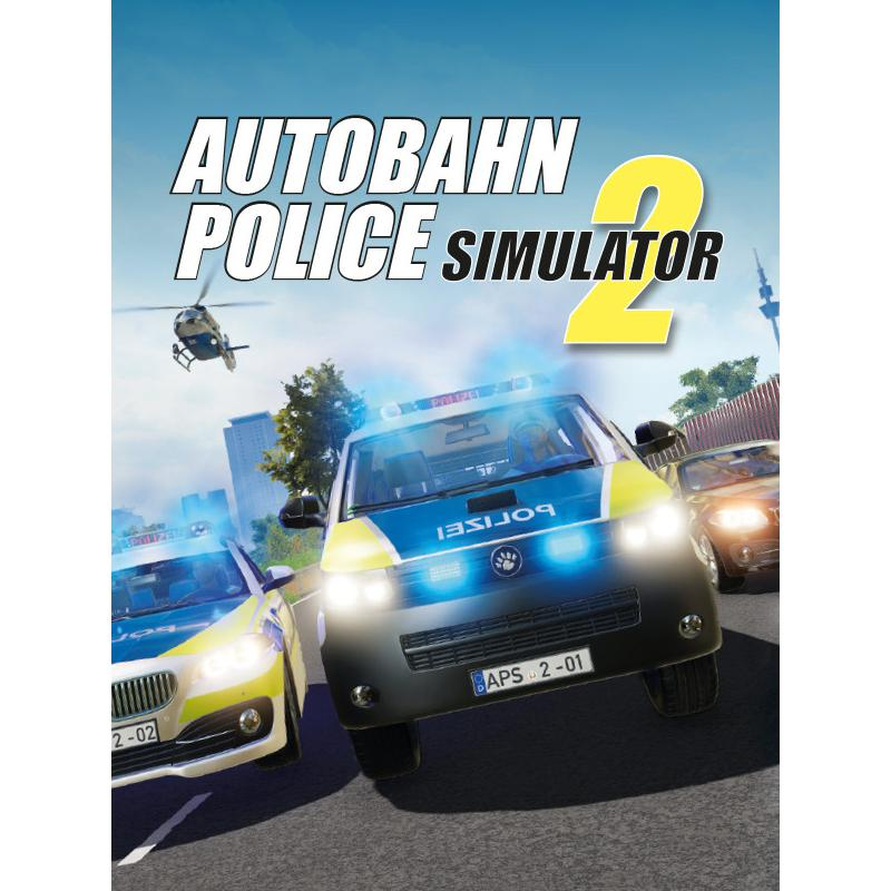 Dónde comprar Autobahn Police Simulator 2 PC
