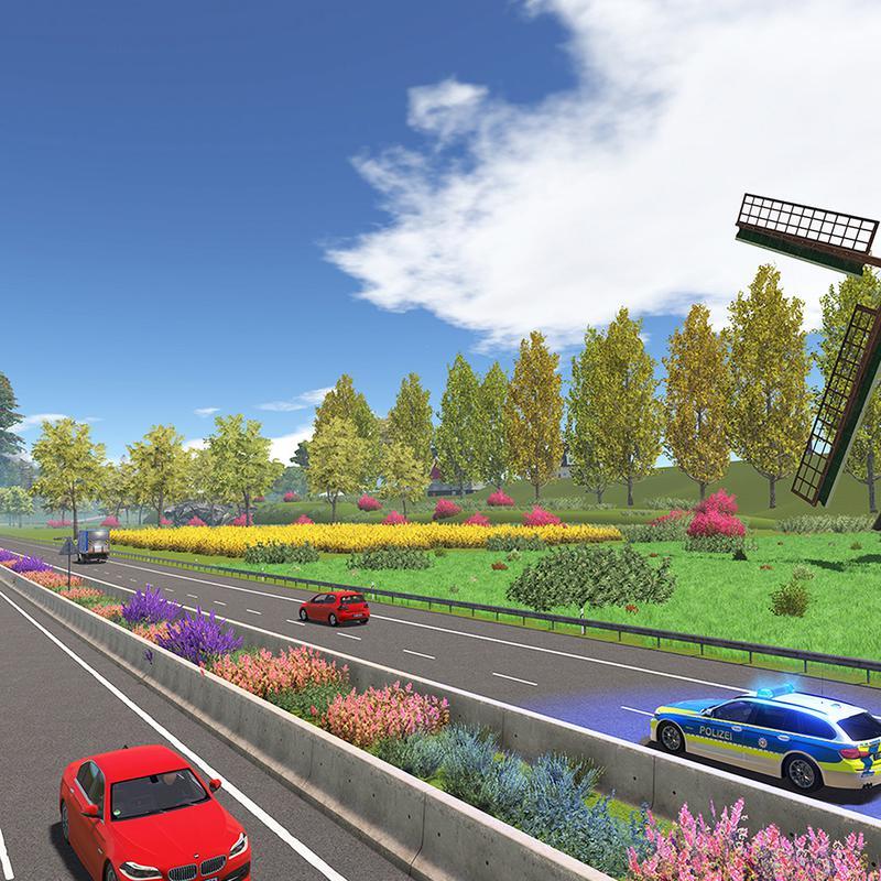 Imagen de Autobahn Police Simulator 2 PC número 1