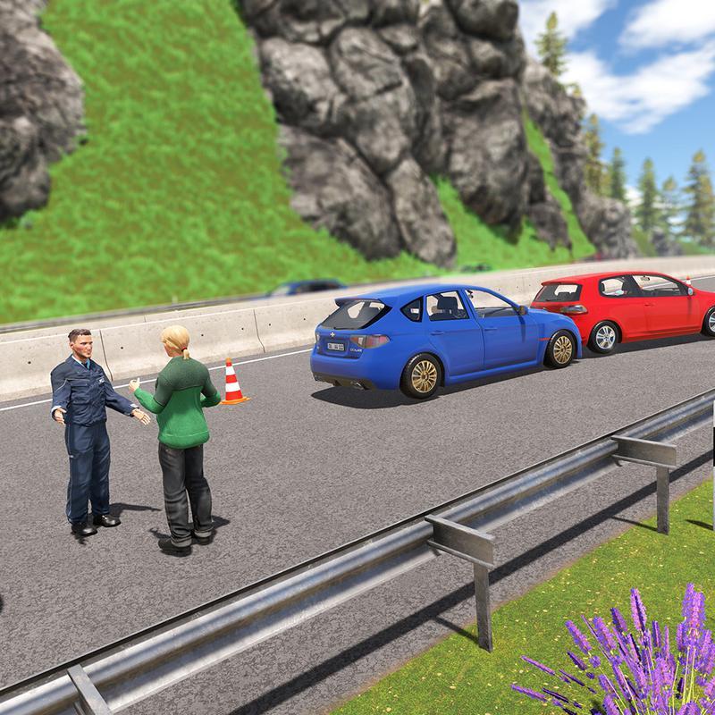 Imagen de Autobahn Police Simulator 2 PC número 2