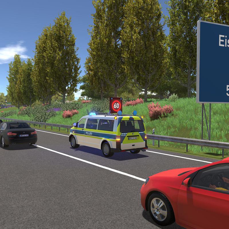 Imagen de Autobahn Police Simulator 2 PC número 3