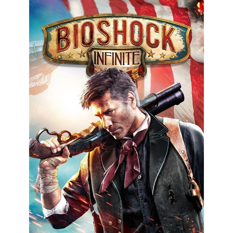 Dónde comprar Bioshock Infinite PC