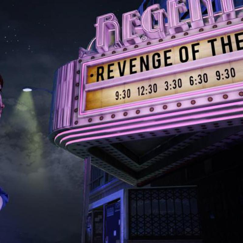Imagen de Bioshock Infinite PC número 1