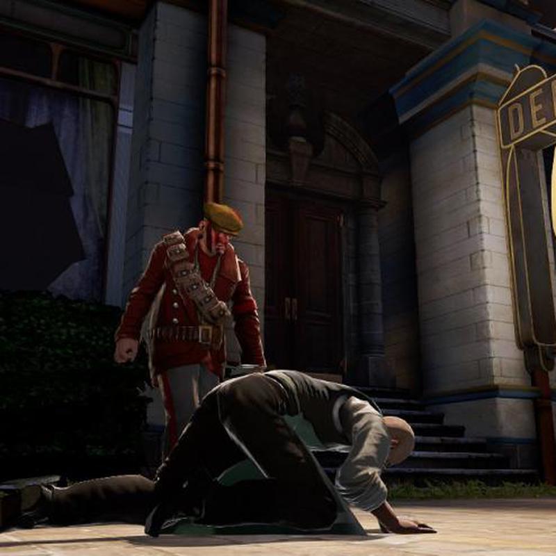 Imagen de Bioshock Infinite PC número 2