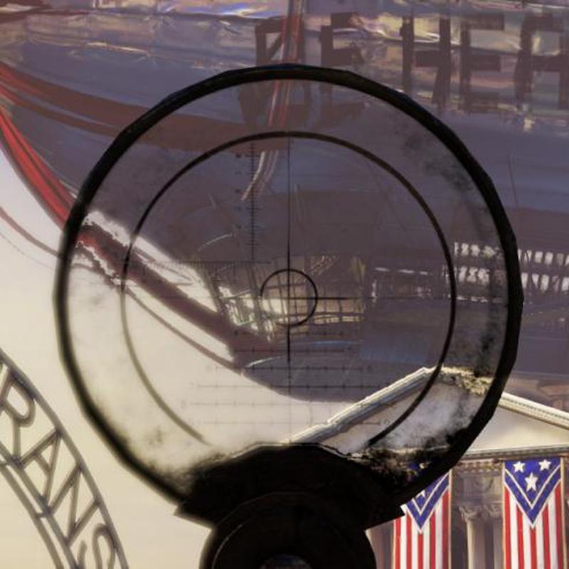Imagen de Bioshock Infinite PC número 3