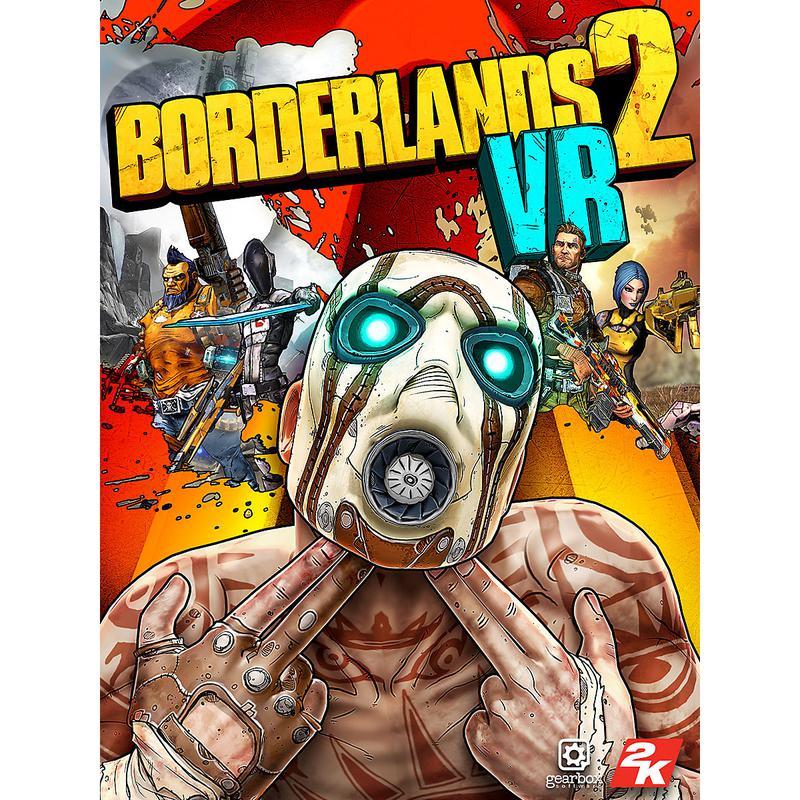 Dónde comprar Borderlands 2 VR PS4