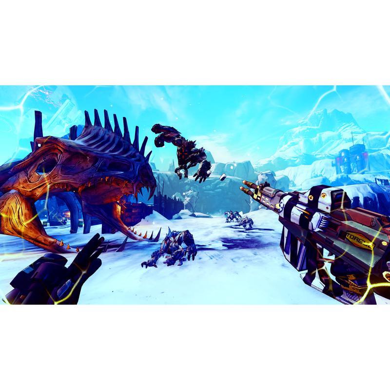 Imagen de Borderlands 2 VR PS4 número 1