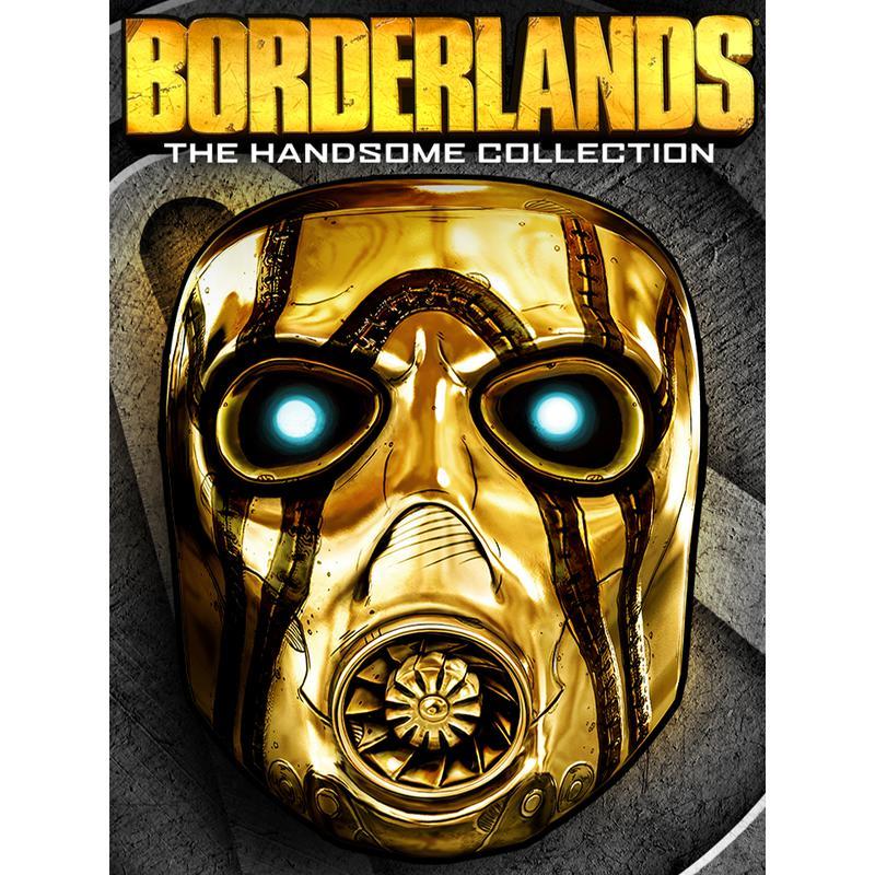 Dónde comprar Borderlands The Handsome Collection PC