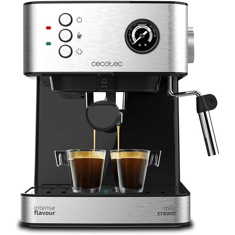 Dónde comprar Cecotec Power Espresso 20 Professionale