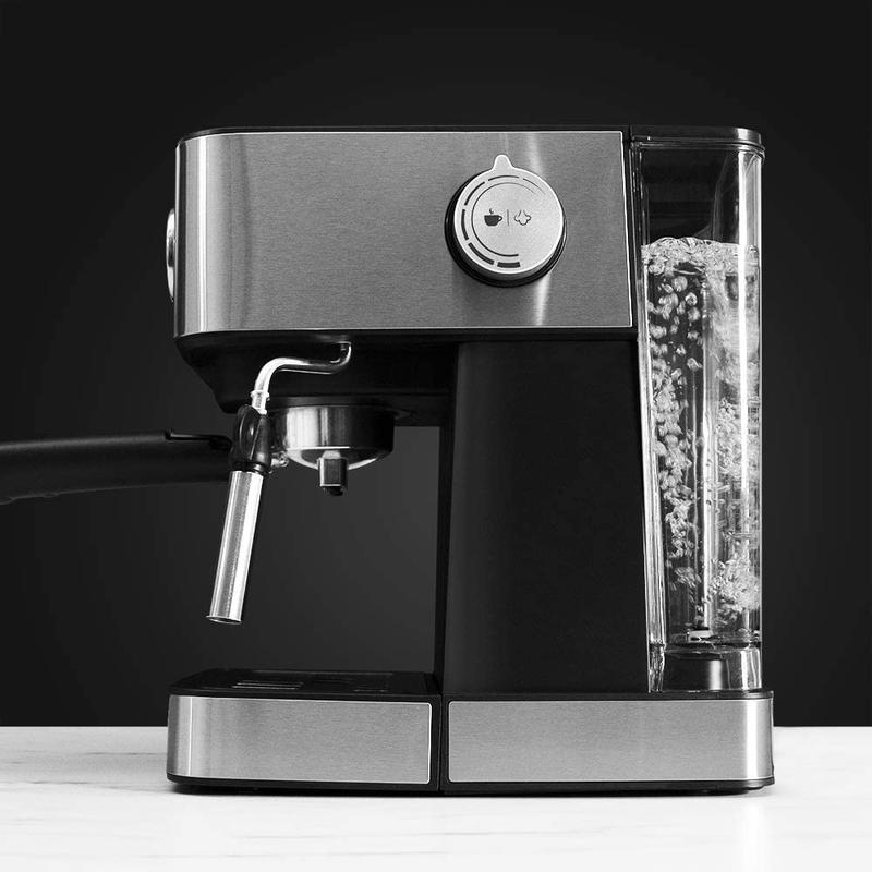 Imagen de Cecotec Power Espresso 20 Professionale número 1