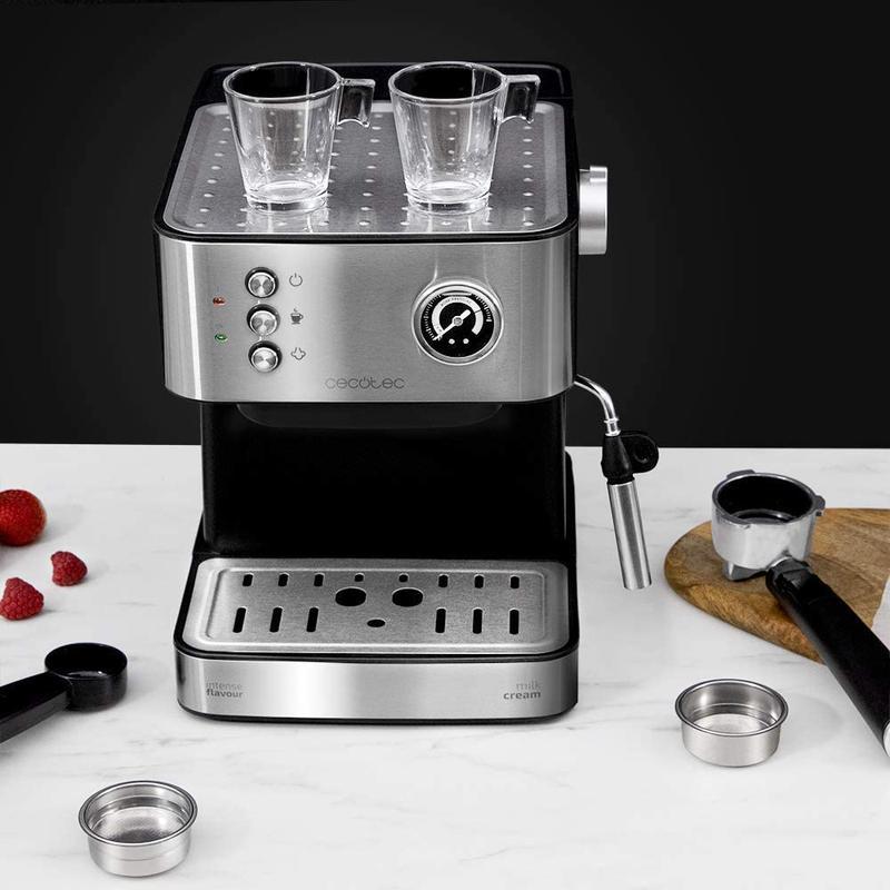 Imagen de Cecotec Power Espresso 20 Professionale número 2