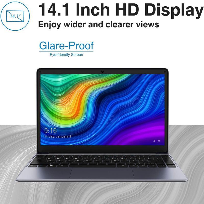 """Imagen de CHUWI HeroBook Pro 14,1"""" número 2"""