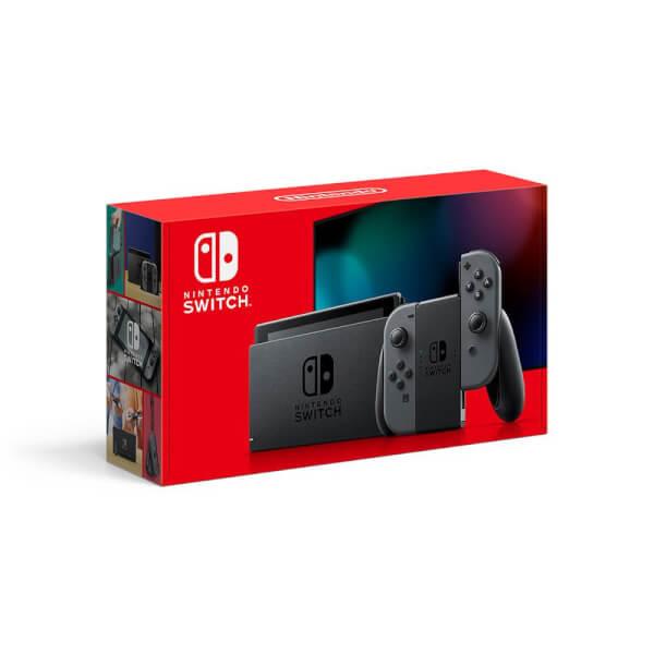 Dónde comprar Nintendo Switch