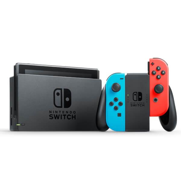 Imagen de Nintendo Switch  número 2