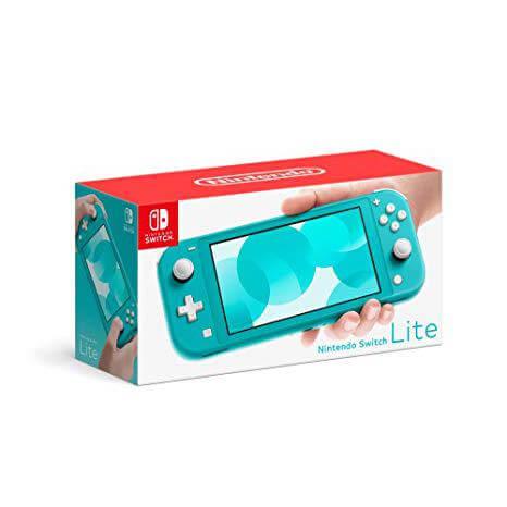 Dónde comprar Nintendo Switch Lite