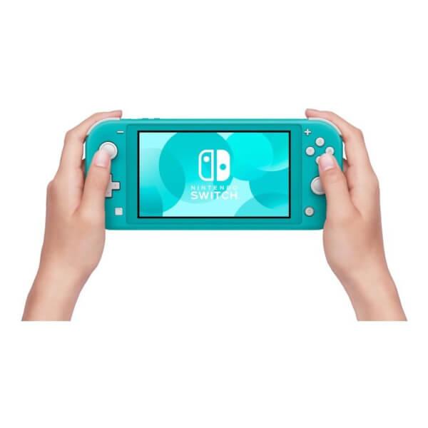 Imagen de Nintendo Switch Lite número 2