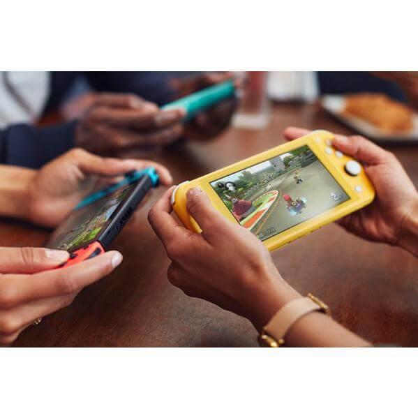 Imagen de Nintendo Switch Lite número 3