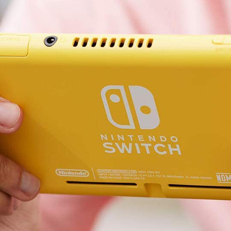 Imagen de Nintendo Switch Lite número 1