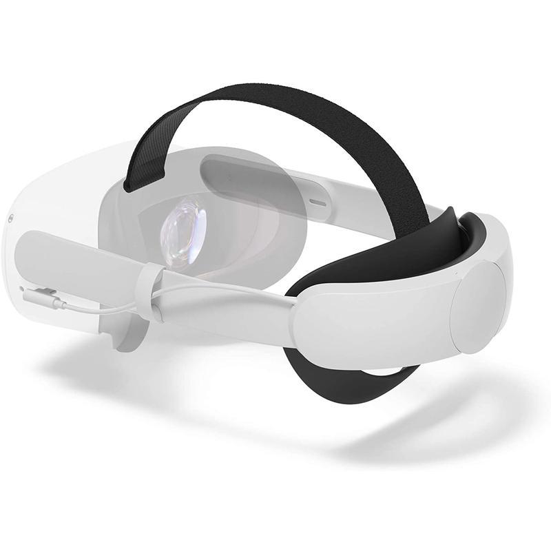 Imagen de Correa Elite con batería y estuche Oculus Quest 2 número 1