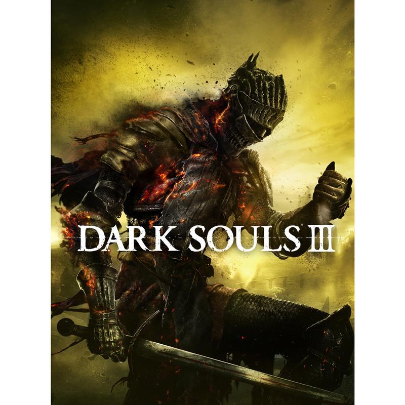Dónde comprar Dark Souls 3 PS4