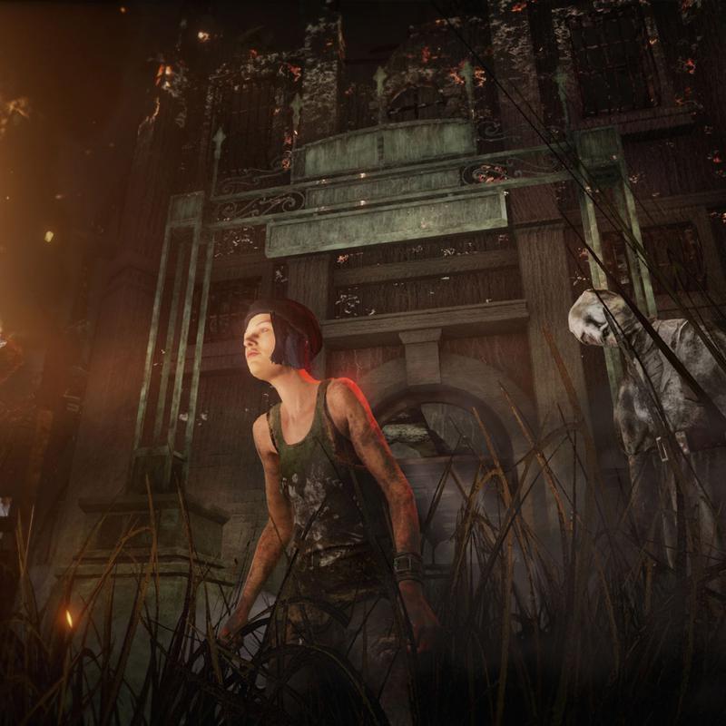 Imagen de Dead by Daylight PS4 número 1