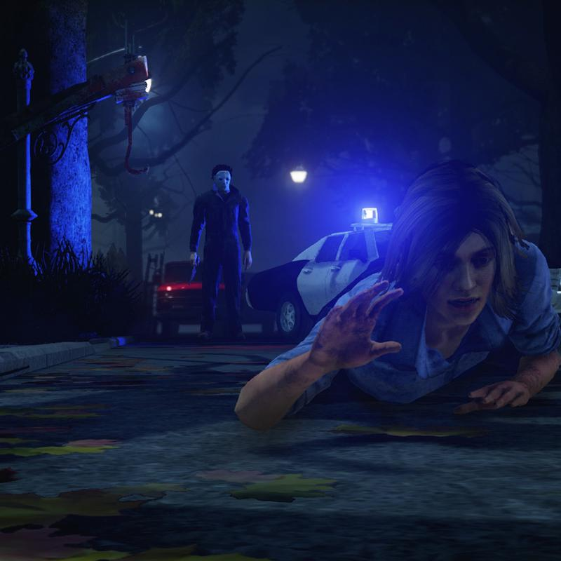 Imagen de Dead by Daylight PS4 número 3