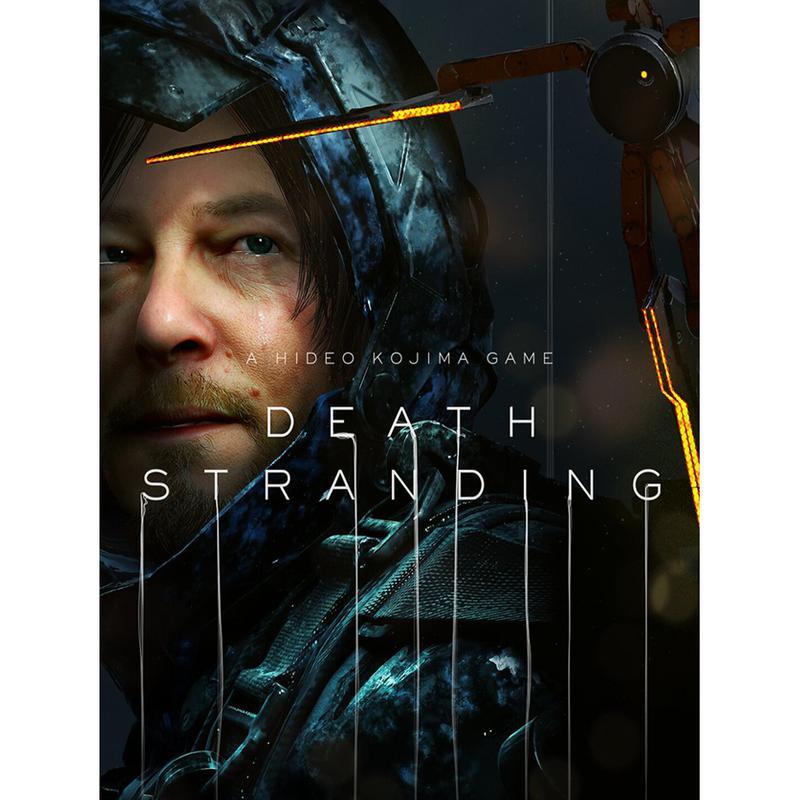 Dónde comprar Death Stranding PS4
