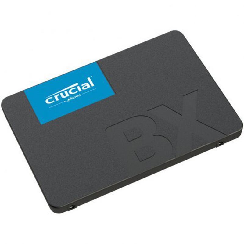 Dónde comprar Disco duro SSD Crucial BX500