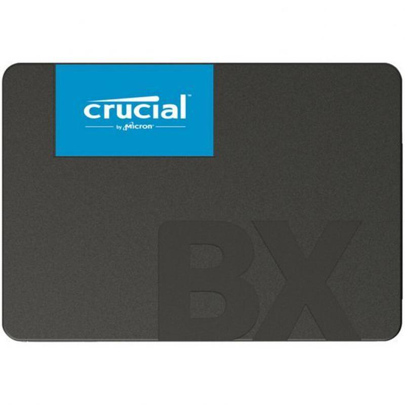 Imagen de Disco duro SSD Crucial BX500 número 2